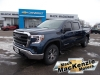 2021 GMC Sierra 1500 W/T Crew Cab 4X4 For Sale Near Fort Coulonge, Quebec
