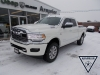 2020 RAM 3500 HD Limited Crew Cab 4X4 For Sale in Arnprior, ON