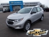 2021 Chevrolet Equinox LS AWD For Sale Near Gatineau, Quebec