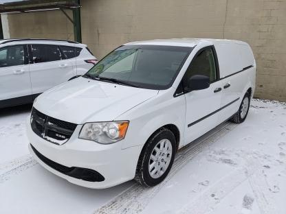 2014 RAM C/V Cargo Van at Clancy Motors in Kingston, Ontario