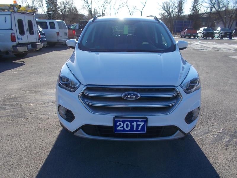 2017 Ford Escape SEL AWD