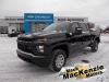 2021 Chevrolet Silverado 2500 HD W/T CrewCab 4X4 For Sale in Renfrew, ON