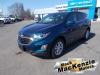 2021 Chevrolet Equinox LT For Sale Near Eganville, Ontario
