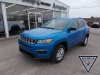 2021 Jeep Compass Sport For Sale in Arnprior, ON