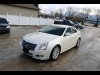 2010 Cadillac CTS-4 AWD PERFORMANCE PACKAGE
