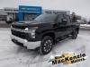 2021 Chevrolet Silverado 2500 HD LT CrewCab 4x4 Diesel For Sale Near Fort Coulonge, Quebec