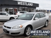 2013 Chevrolet Impala LTZ For Sale Near Barrys Bay, Ontario