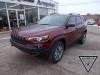 2021 Jeep Cherokee Trail Hawk 4x4