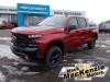 2021 Chevrolet Silverado 1500 LT Trail Boss Crew Cab 4X4 For Sale Near Fort Coulonge, Quebec