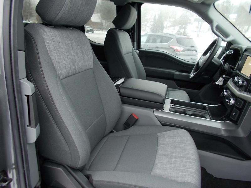 2021 Ford F-150 XTR Super Cab 4X4