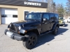 2011 Jeep Wrangler Unlimited Sahara 4X4 For Sale in Eganville, ON