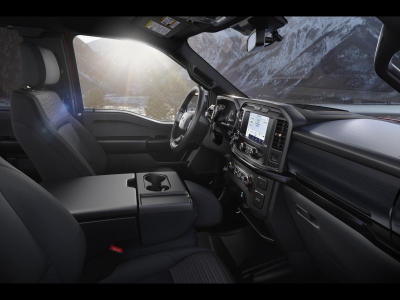 2021 Ford F-150 Sport SuperCrew 4X4