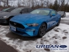 2020 Ford Mustang Convertible Premium Coupe For Sale Near Pembroke, Ontario