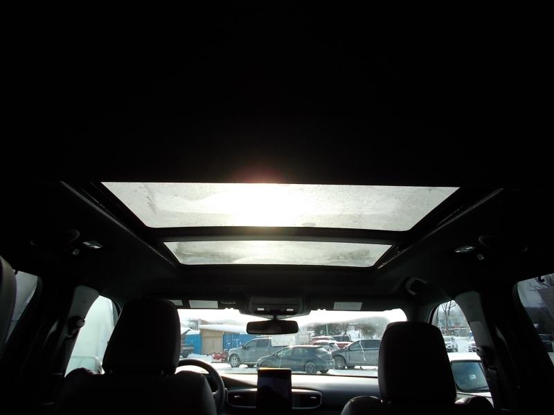 2021 Ford Explorer Platinum AWD