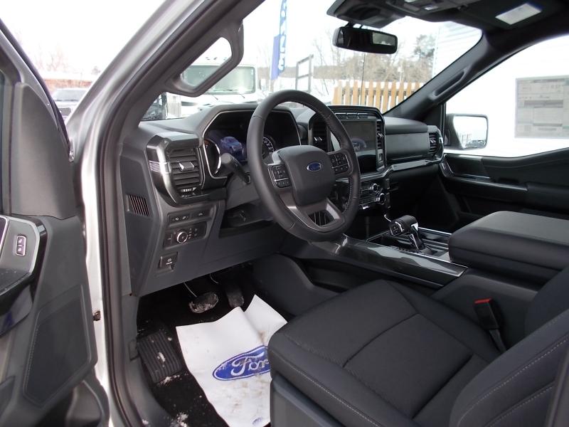 2021 Ford F-150 FX4 SuperCab 4X4