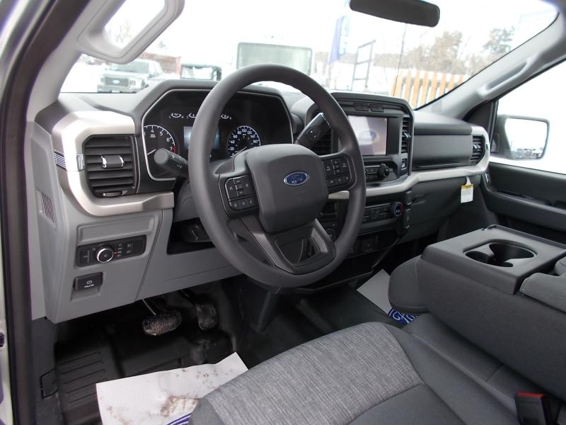 2021 Ford F-150 XLT SuperCab 4X4