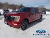 2021 Ford F-150 FX4 SuperCrew 4X4 For Sale Near Bancroft, Ontario