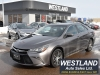 2017 Toyota Camry XSE For Sale in Pembroke, ON