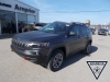 2021 Jeep Cherokee Trail Hawk Elite 4x4 For Sale Near Eganville, Ontario