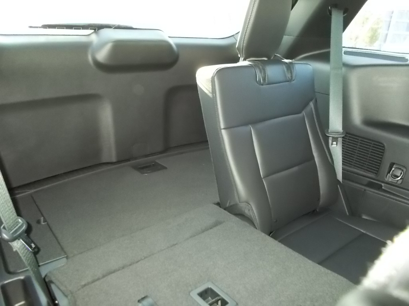 2020 Ford Explorer XLT 4X4