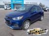 2017 Chevrolet Trax LT AWD For Sale in Renfrew, ON