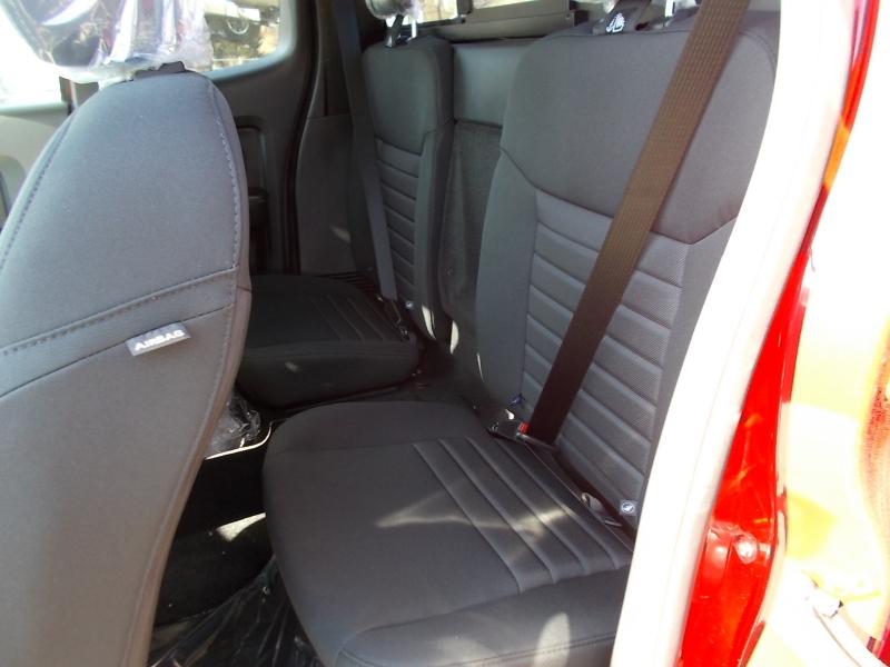 2021 Ford Ranger XLT SuperCab 4X4