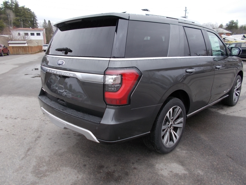 2021 Ford Expedition Platinum AWD