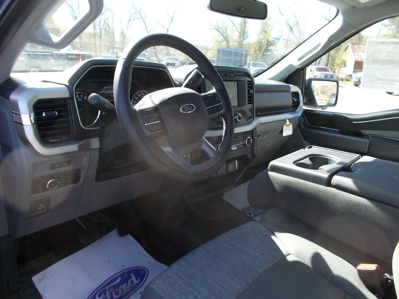 2021 Ford F-150 XLT Regular Cab 4X4