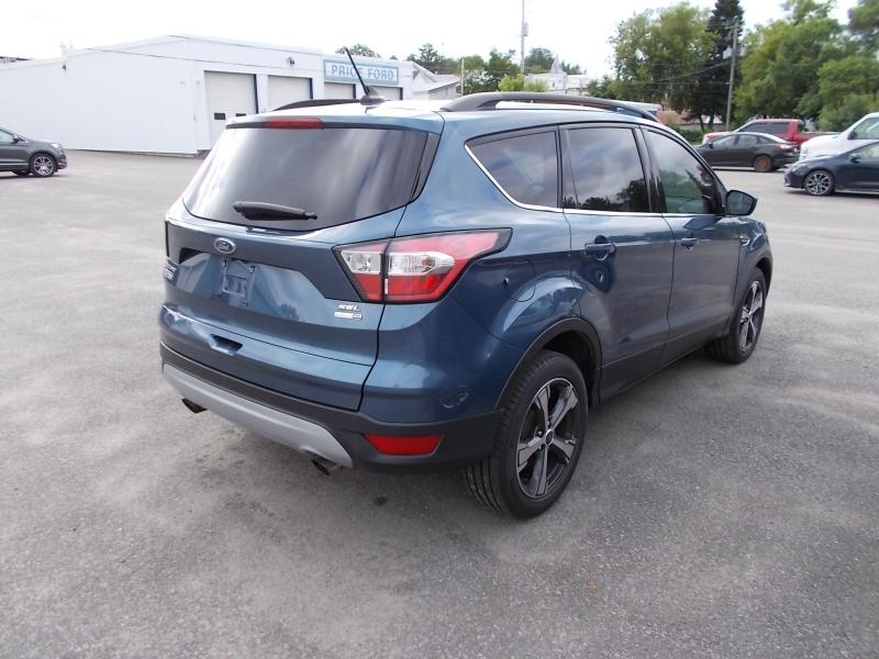 2018 Ford Escape SEL AWD