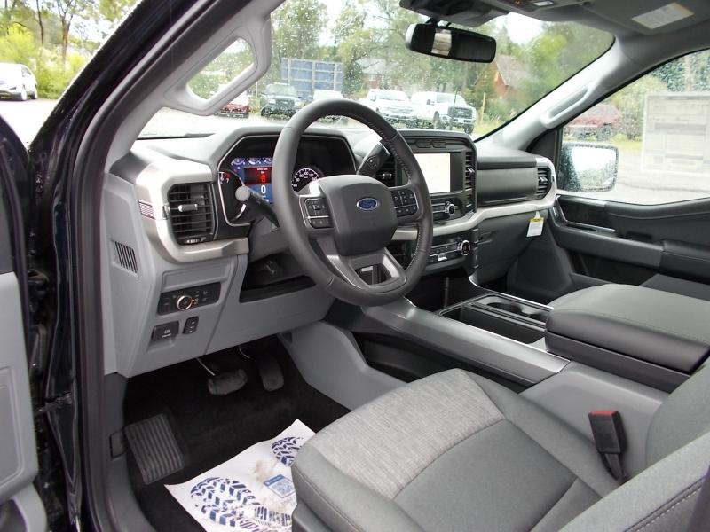 2021 Ford F-150 XTR Super Crew 4X4