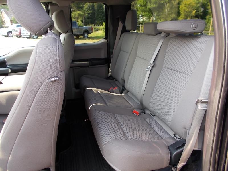 2018 Ford F-150 XLT SuperCab 4X4