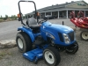 2008 New Holland T2220 Tractor with 72