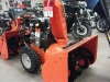 2013 Arien's Deluxe 30 Snowblower For Sale Near Renfrew, Ontario