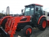 2013 Kioti DK40SEH Cab Tractor & Loader For Sale Near Arnprior, Ontario