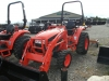 2013 Kioti CK35 HST Tractor with Loader For Sale Near Arnprior, Ontario