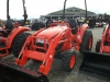 2013 Kioti CK30 HST Compact Tractor Package Deal For Sale Near Renfrew, Ontario