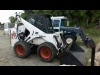 1999 Bobcat 873 With Cab and Heat For Sale Near Arnprior, Ontario