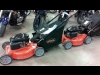 2013 Arien's Razor TM 159cc Push Mower  For Sale Near Renfrew, Ontario
