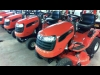2013 Arien's Lawn Tractor 48