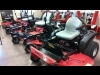 2014 Gravely ZT XL 54 Zero Turn Mower For Sale Near Renfrew, Ontario