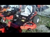 2014 Gravely ZT50 For Sale Near Arnprior, Ontario