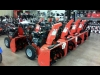 2014 Arien's  Pro 28 Walk Behind For Sale Near Arnprior, Ontario