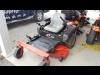 2012 Gravely ZT XL 42 Gravely ZT42XL Zero Turn Mower For Sale Near Arnprior, Ontario