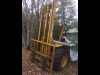 1980 Unknown Make Forklift For Sale Near Kingston, Ontario