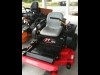 2011 Gravely ZT42XL For Sale Near Arnprior, Ontario