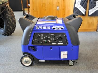 2018 Yamaha PW3000iSE Inverter Generator at Banville's in Petawawa, Ontario