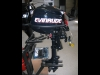 2014 Evinrude EVF3.5B 3.5HP 4Stroke For Sale