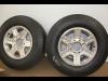 2000 Dodge Wheels Dodge Ram 2500 Wheels & Michelin LTX A/S For Sale