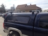2006 Leer Truck Cap Chev 6.5ft For Sale