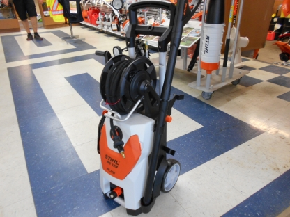 2018 Stihl RE 129 1500 PSI Pressure Washer at Banville's in Petawawa, Ontario